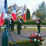70è anniversaire de la mort du Général Leclerc